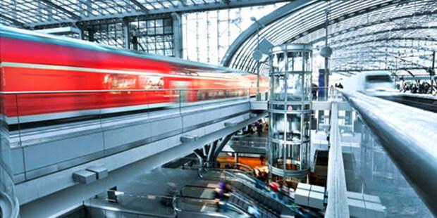 Fernbahn Berlin