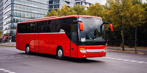 Fernbus Berlin